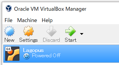 9  Appendix: How to setup VM for Lagopus software router on
